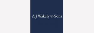AJ Wakely & Sons