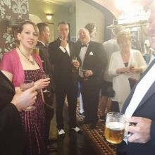 Yeovil Business Awards 2016